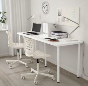 Ikea 2m Long Desk Table