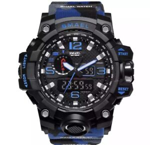 Brand New 5 ATM CHRONO Sports Watch-Shipping Available