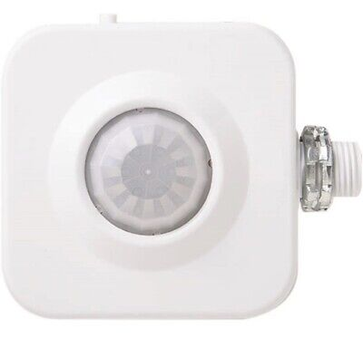Sensor Switch Cmrb 10 Extended Range Passive Infrared Fixture Mount Occupancy