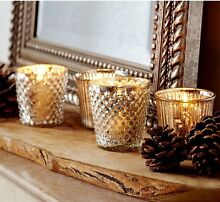 Gold votive for hire Burwood East Whitehorse Area Preview