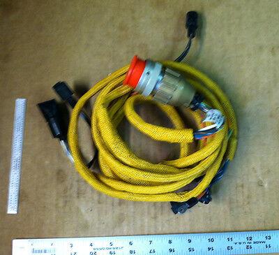 Cat Caterpillar 5r-8148 Wiring Harness Road Grader- Nos - H0714