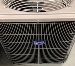 thermopompe air climatise 5 tonnes 600 volts