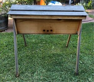 Top bar bee hive (bees not included) | Other Home & Garden ...
