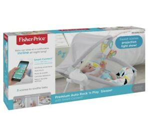 Fisher Price Premium Rock and Play