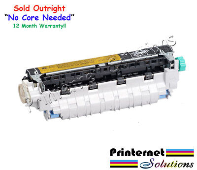 RM1-0101, HP 4300 Fuser RM1-0101 ●●OUTRIGHT PURCHASE, NO CORE NEEDED●● - Hp 4300 Fuser Assembly