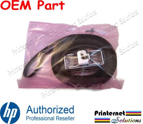 """CQ111-67003,Carriage Belt DJ, 4000/4500/4520/Z6100/Z6200/T7100, 60"""" (Genuine HP)"""