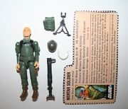 Gi Joe 1983 Short Fuze