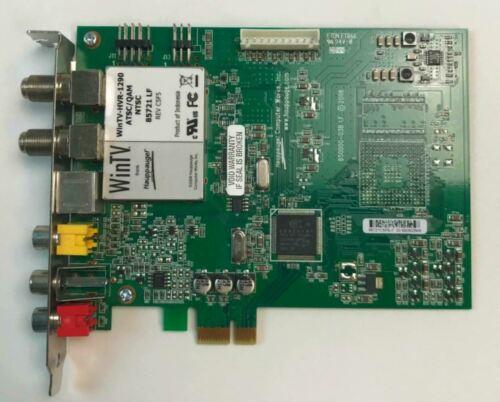Hauppauge WinTV-HVR-1290 HP 5189-4605 ATSC/QAM/FM PCIex1 HDT