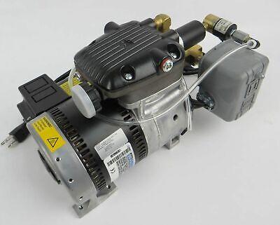 Kussmaul Electronics 091-9b-1-ad Auto Pump 120 Vac W Auto Drain - Working