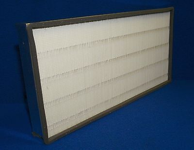 Advance Panel Filter 56467147 Sub To 56467309 Retriever 134 Series Sweeper