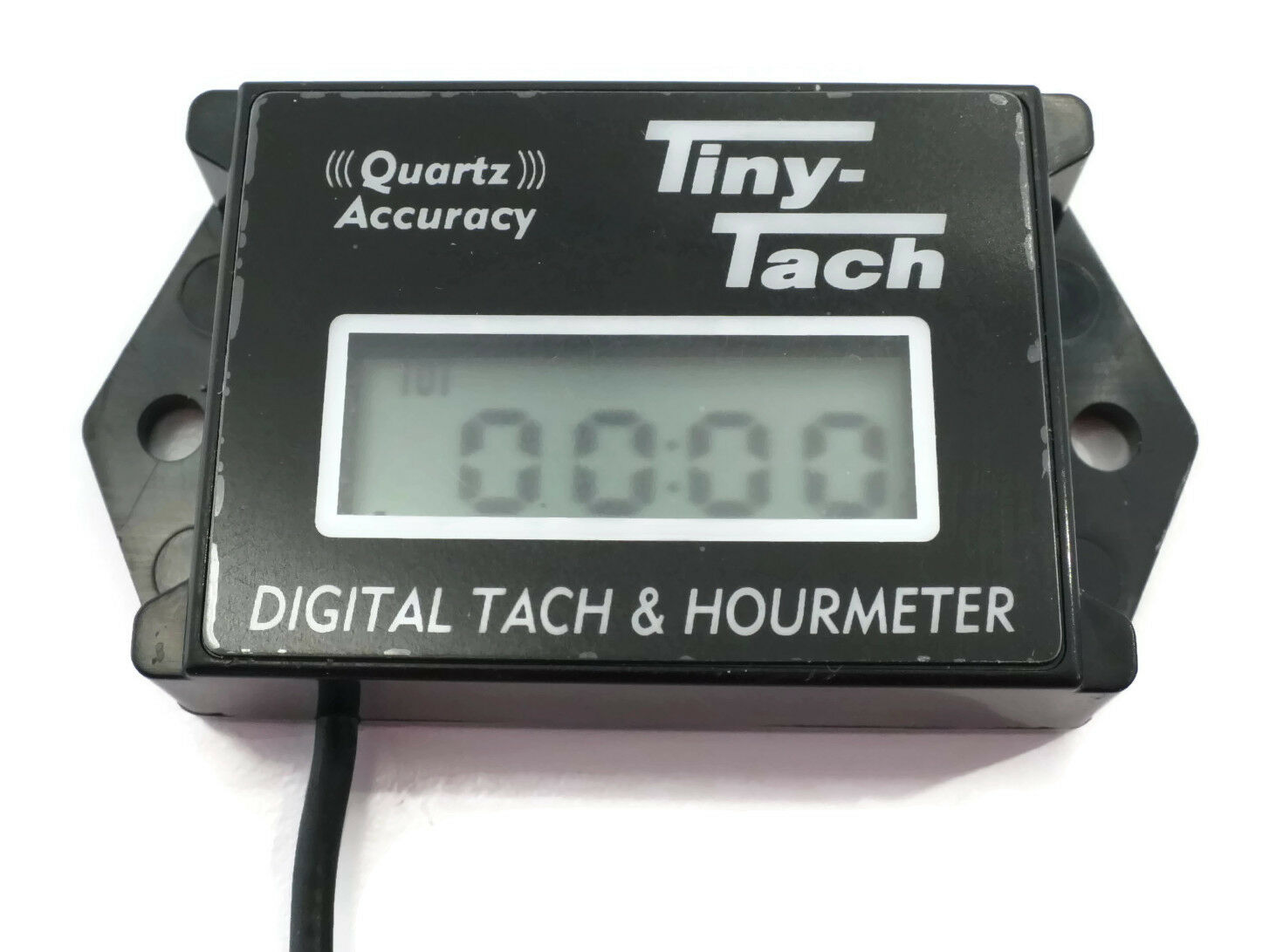 Tachometer With Hour Meter : Hourmeter by series instruments displays and clusters vdo