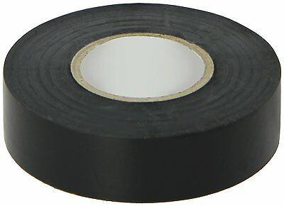 5 Rolls 60 Ft General 34 X 60 Vinyl Pvc Black Insulated Electrical Tape11142