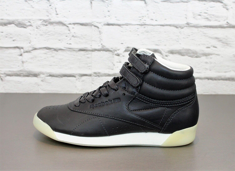 Reebok CLASSIC BD3572 Hoch Sneaker Turnschuhe Damenschuhe Boots Leder Schuhe