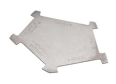 Lens Spanner / Wrench / Key for Large Format Lenses