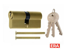 35-35-ERA-EURO-DOUBLE-PROFILE-6-PIN-CYLINDER-LOCK-WITH-3-KEYS-BRASS-FINISH