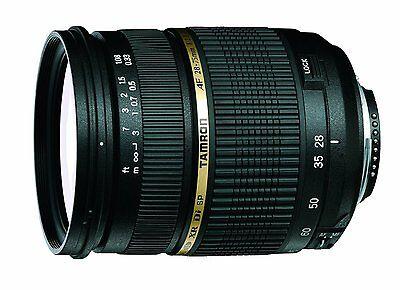 TAMRON SP AF 28-75mm f/2.8 Macro XR Di LD Lens (A09E) for Canon *BRAND NEW*