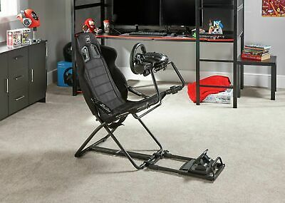 New other X-Rocker XR Circuit Racing Gaming Chair - GBL97.