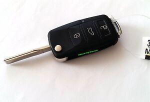 VW Schlüssel Gehäuse 3-Tasten Golf 4/5 Passat Sharan Touran Funkschlüssel key - <span itemprop=availableAtOrFrom>Spittal an der Drau, Österreich</span> - a) Verbraucher können ihre Vertragserklärung innerhalb von zwei Wochen ohne Angabe von Gründen in Textform (z.B. Brief, Fax, E-Mail) oder durch Rücksendung der Ware auf Koste - Spittal an der Drau, Österreich