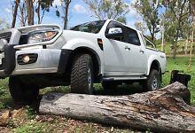2010 Ford Ranger Ute Port Hedland Port Hedland Area Preview