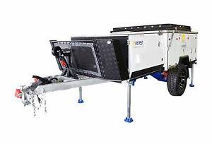 FORWARD FOLD CAMPER TRAILER SALE $17999 WHY SPEND $5000 MORE? Brendale Pine Rivers Area Preview