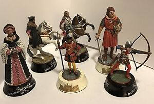 The Tower Of London Chess Set