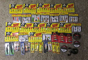 Brand New Lures For Trade