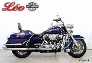 2000 Harley-Davidson Road King **Look unique**