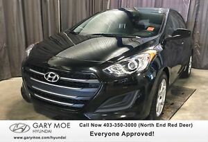 2016 Hyundai Elantra GT GL W/ HEATED SEATS!