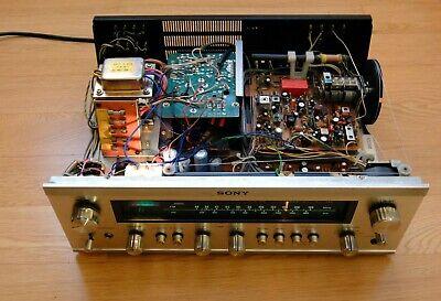 Sony STR-7025 Sintoamplificatore Vintage