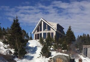 Oceanfront Home 25 mins to Halifax