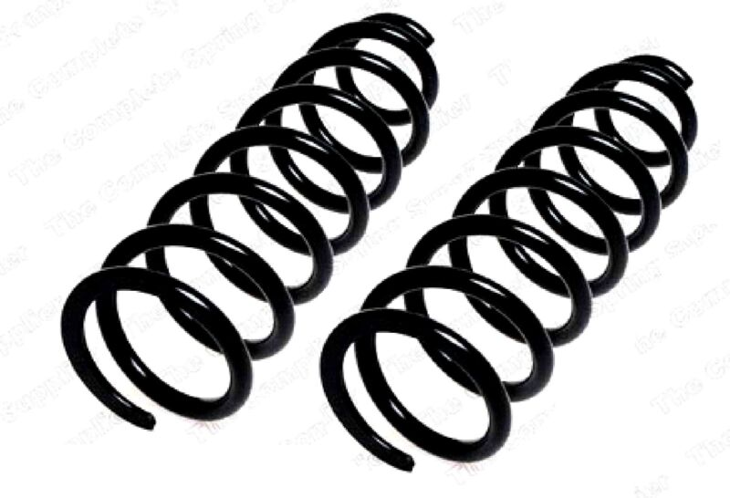 PAIR Front Coil Spring Fits With Lexus LS UCF20 400 1994-2000 Saloon