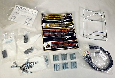 New Nordson 1031871 6-hose Manifold Guard Kit With 1047169b Connector Cable K11