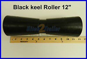 NEW Keel Roller 12