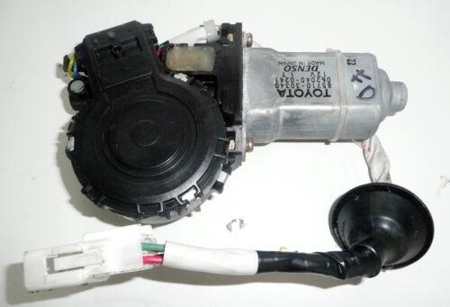 Lexus GS GS300 GS430 MK2 Front Drivers Side Window Motor - Right Side