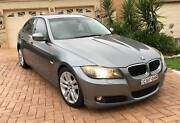 BMW 320i  -  2009 Kellyville The Hills District Preview