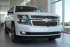 2016 Chevrolet Suburban LTZ navigation, leather seats, sunroo...