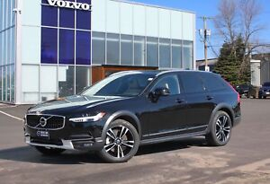 2018 Volvo V90 Cross Country T6 REDUCED | AWD | FULL VOLVO WA...