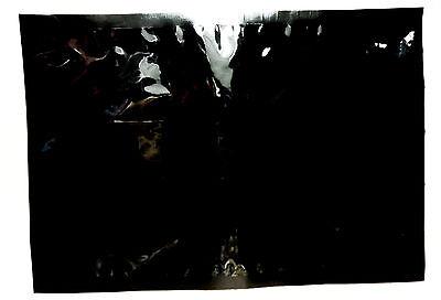 Bügelbeutel Aluminiumbeutel Bügeltüte 30 x 43 cm geruchsdicht stabil wasserdicht