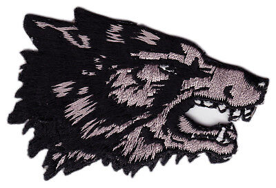 Mascot Patch (NEW MEXICO LOBOS NCAA COLLEGE 2.5