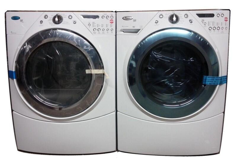 Washer And Gas Dryer Ebay
