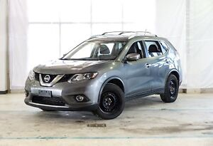 2015 Nissan Rogue SL AWD Finance for $87 Weekly OAC