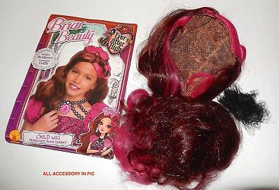 Rubie's Costume, Ever After High Briar Beauty Wig