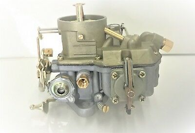 Ford Truck Carburetor Fits 1963 TO 1964 V6 223