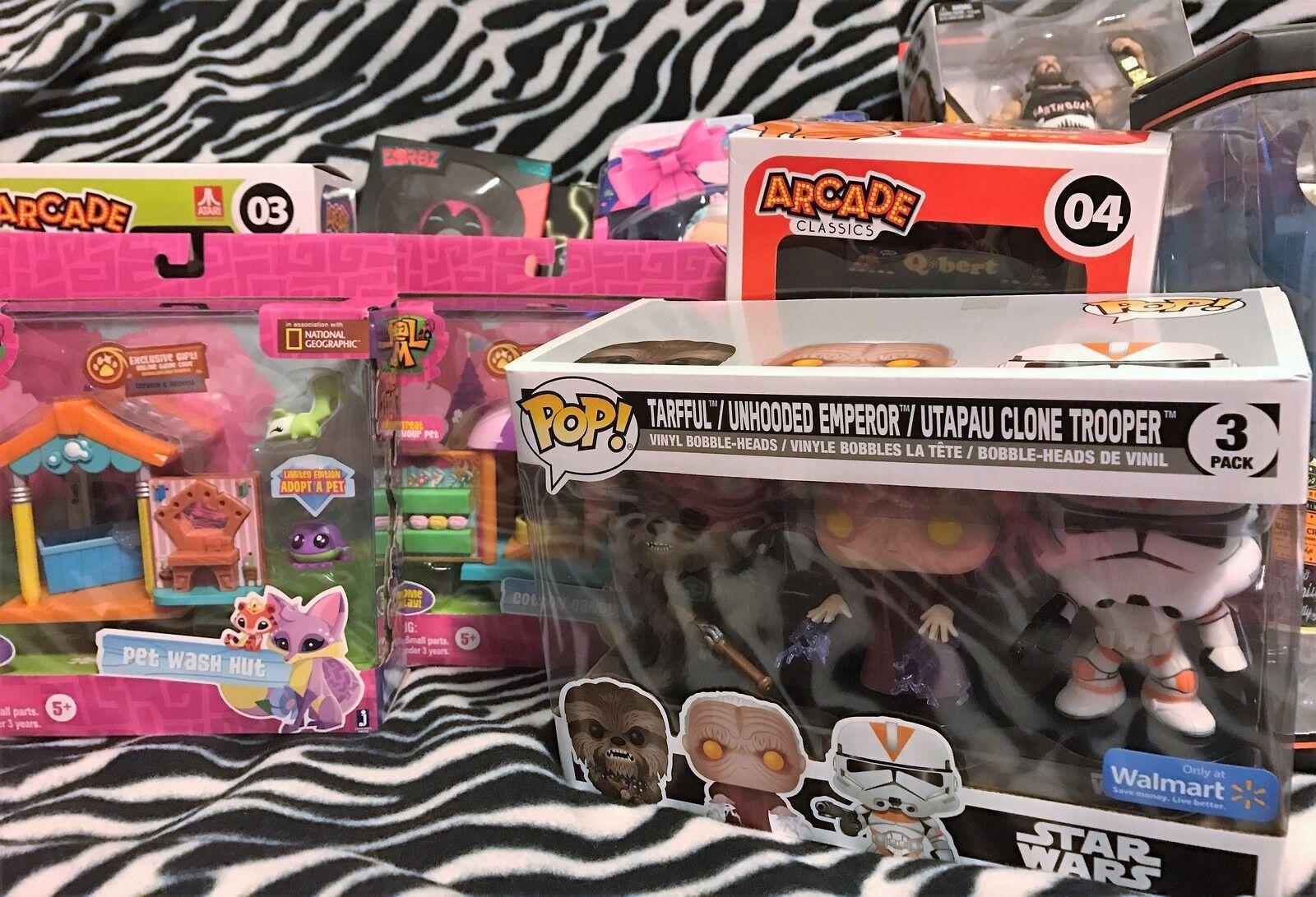 Brads Toy Buys