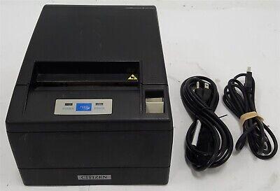 Citizen CT-S4000 Thermal Receipt Printer