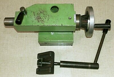 Emco Maximat S11 Lathe Inch Based Tailstock B03t