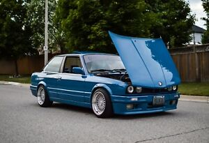E30 325i Bmw | Kijiji in Ontario  - Buy, Sell & Save with