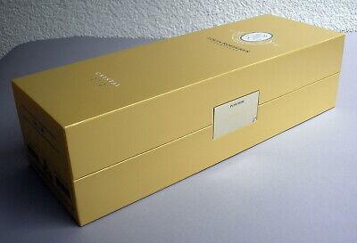 LOUIS ROEDERER orignal Geschenkbox für CHAMPAGNER CRISTAL 2012 - 750ml
