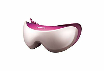 Panasonic eyes Este Steme Massager pink EH-SW30-P Japan New F/S w/Tracking#