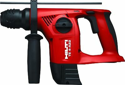 Hilti Te 4-a22 Rotary Hammer Drill Tool Only New